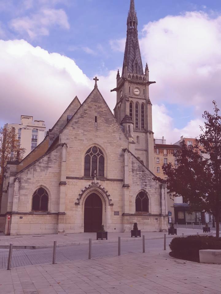 église-saint rémy-vanves