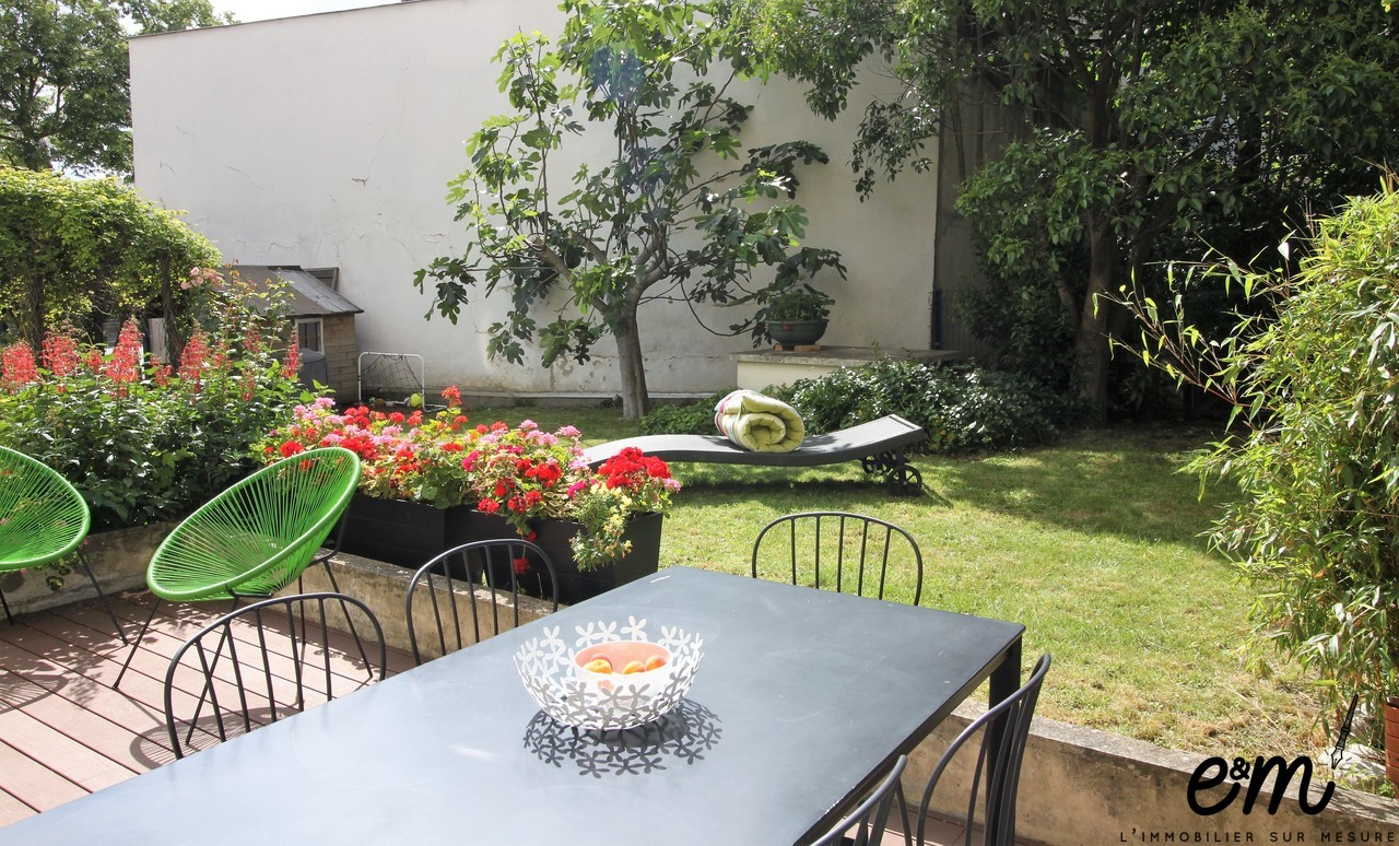 jardin terrasse vanves